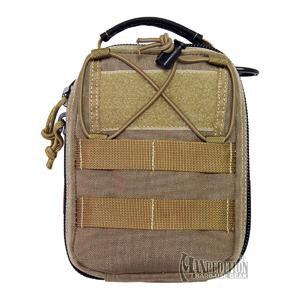Image of Maxpedition FR-1 Medical Pouch Khaki