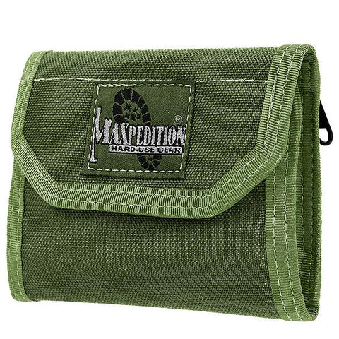 Image of Maxpedition CMC Wallet Black