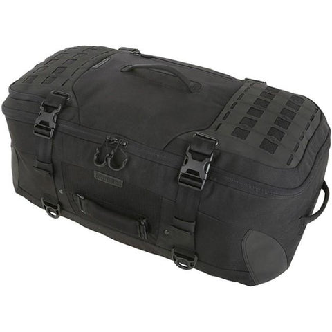 Image of Maxpedition Ironstorm Adventure Travel Bag 62L Black