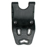 Blackhawk Jacket Slot Duty Belt Loop Holster w-Screws Black