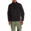 Blackhawk Tac Life Softshell Jacket Black Small