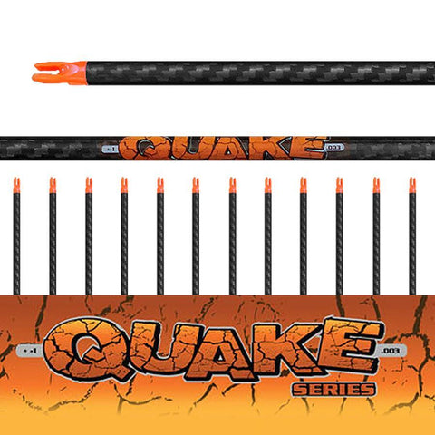 Image of 6 pk Quakes