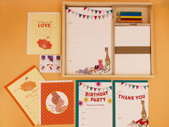 Me You Paper Stationery and Cards, Daily Free Press