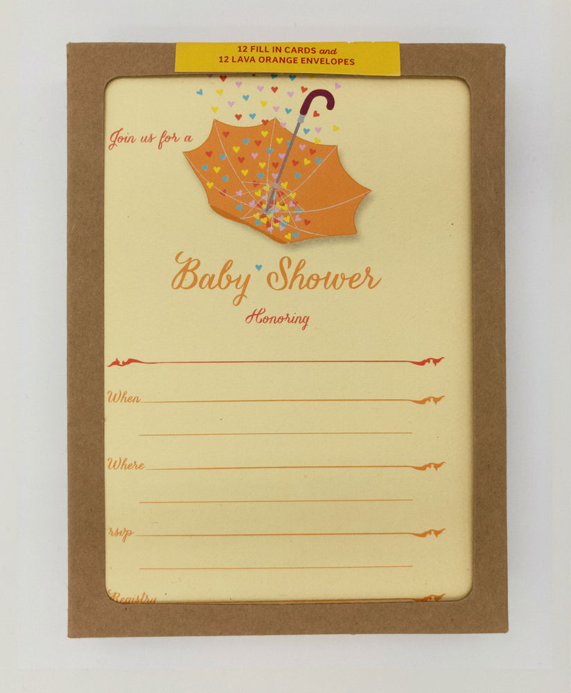 Baby shower invitations pack me you paper baby shower invitations pack filmwisefo