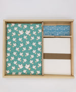 Doves Letter Writing Kit
