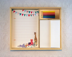 Kids Letter Writing Kit