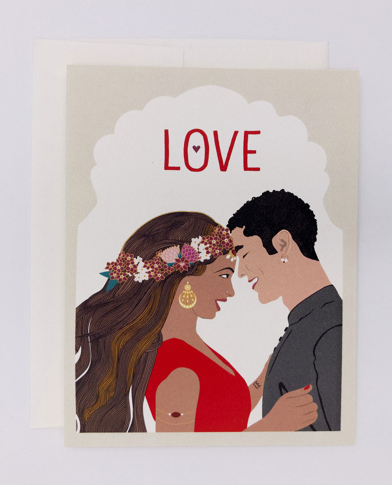 Love greeting cards red pack me you paper love is love greeting cards celebrate love card interracial marriage greeting card for valentines m4hsunfo