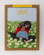 Mother's Love Cards (Pack)