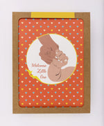 Welcome Baby Greeting Cards (Pack)