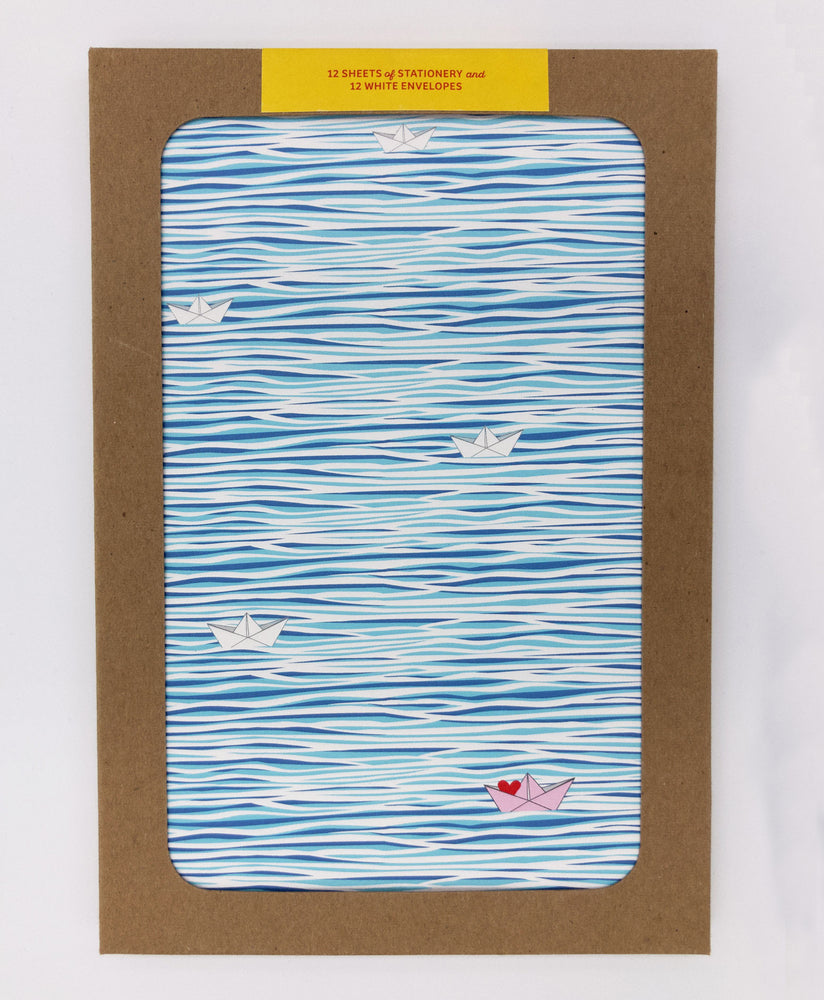 Water Stationery