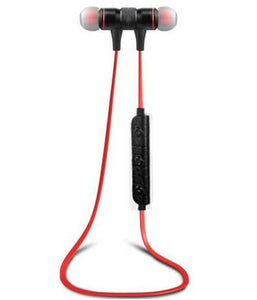 Wireless In-Ear Noise Reduction earphone with Microphone Sweatproof Stereo