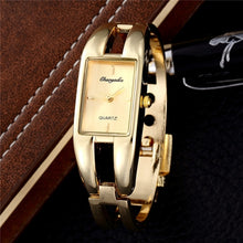 Glod Watch Luxury Brand Bracelet Watches Original Women Quartz-Watch