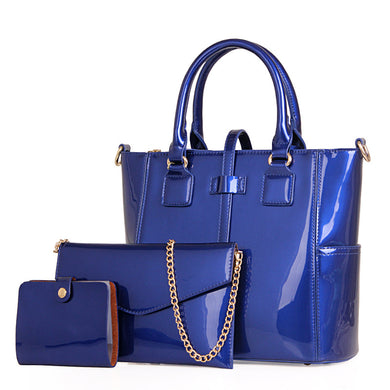 Women Bag Luxury Leather Purse and Handbags Famous sac a main