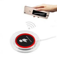Wireless Charger For Samsung Galaxy J3 J5 J7 2017 2016 Wireless Charger