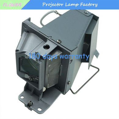 Projector lamp with housing SP.8VH01GC01 for Optoma HD141X EH200ST GT1080 HD26 S316 X316 W316 DX346 BR323 BR326 DH1009