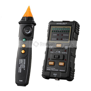 PeakMeter MS6816 High-performance Multi-functional Wire Tracker Cable Tester RJ45/RJ11