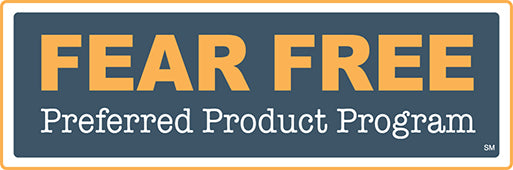 Fear Free Preferred Products Program