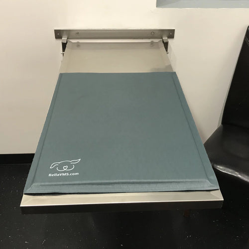 Waterproof Veterinary Bed