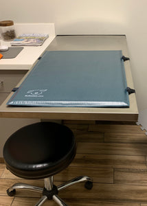 Waterproof Veterinary Mat for Fold Down Exam Tables