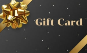 HAIR STUDIO & COMPANY GIFT CARD (Emailed in mintues)