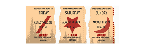 1-Day Student Pass