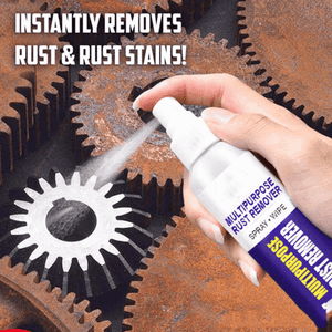 Exclusive Instant Rust Remover Spray
