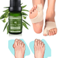 Kingspanda™ Eucalyptus Bunion Protector Essential Oil