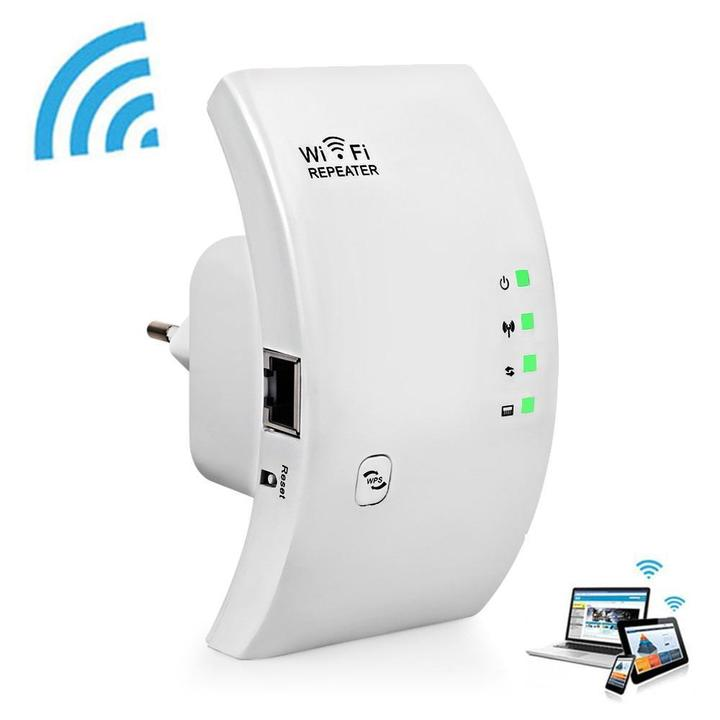 Wifi Booster - Best WIFI Extender Internet Signal Booster