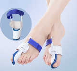 ORTHOPEDIC BUNION CORRECTOR NIGHT SPLINT - A NON-SURGICAL TREATMENT