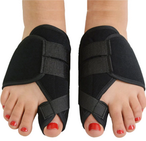 Best Orthopedic Bunion Corrector Brace - Adjustable & Non-Surgical Natural Treatment & Relief