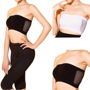 Strapless Sports Bras