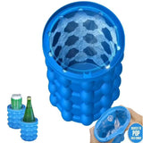 Magic Ice Pop Maker