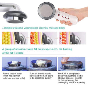 Skin Care Slimming Device