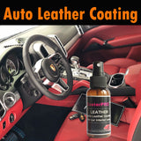 Hydrophobic Auto Leather Coating