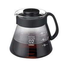 Hario V60 Glass Range Server 02 (600ml)