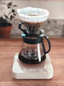 V60 Pour Over Coffee