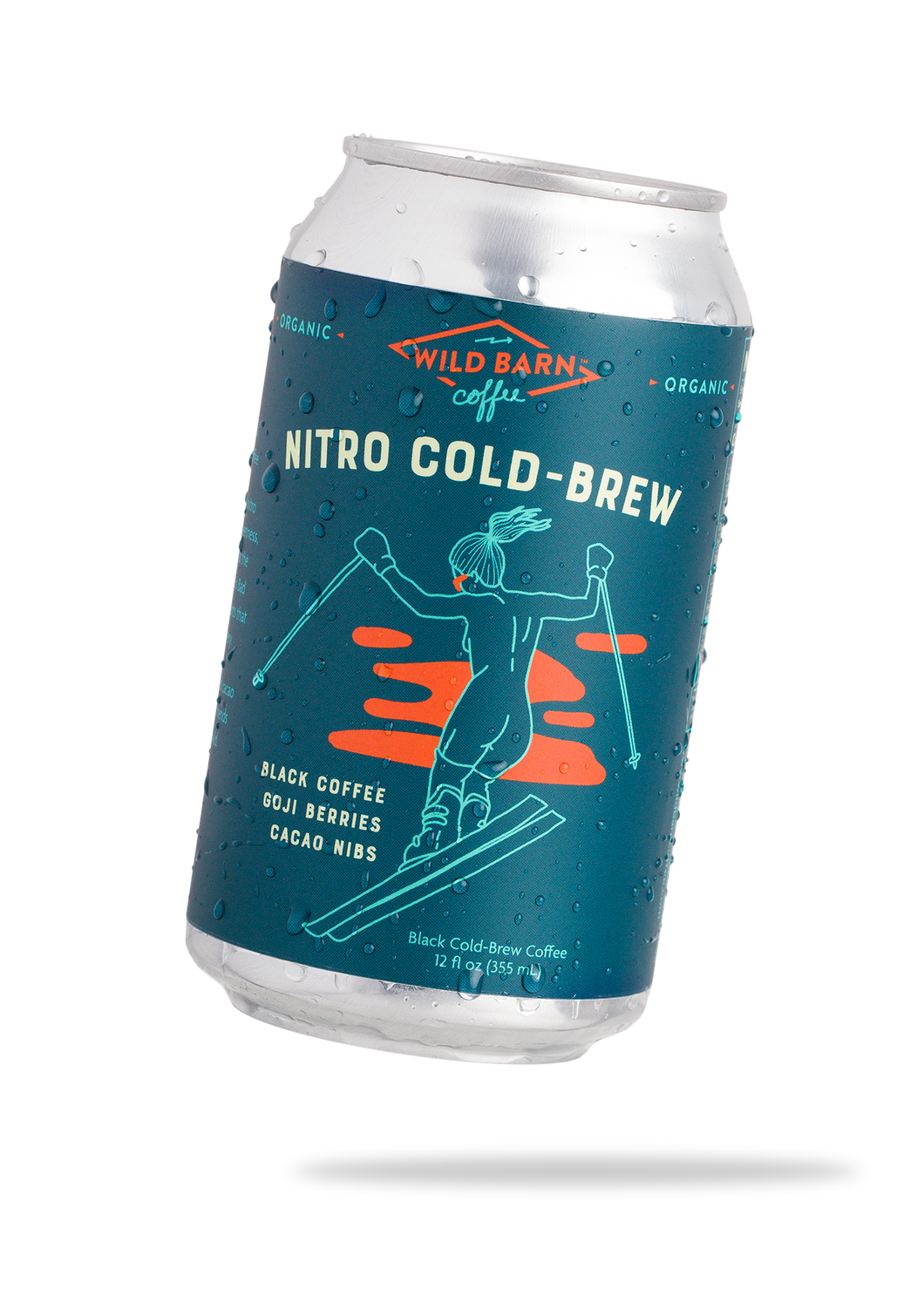 Wild Barn Nitro Cold-Brew