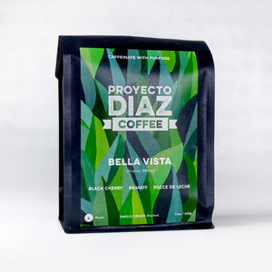 Proyecto Diaz Coffee / Mexico / May