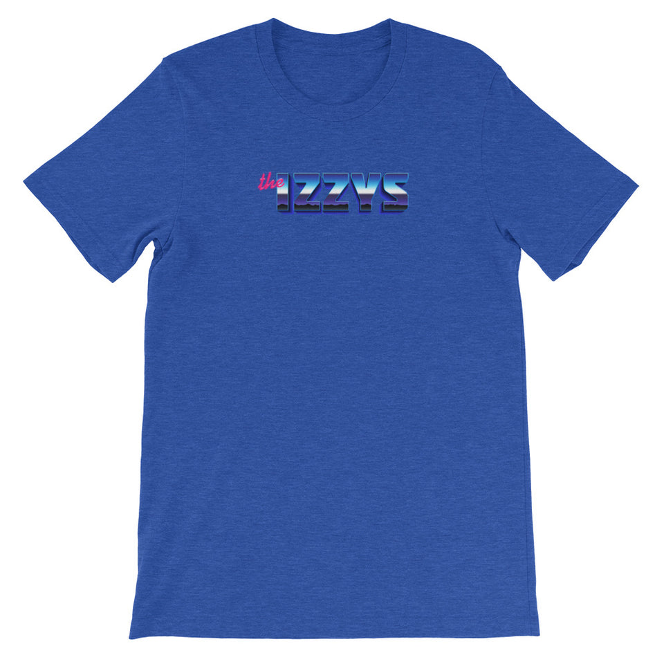 Adult Unisex Shirt - The Izzys