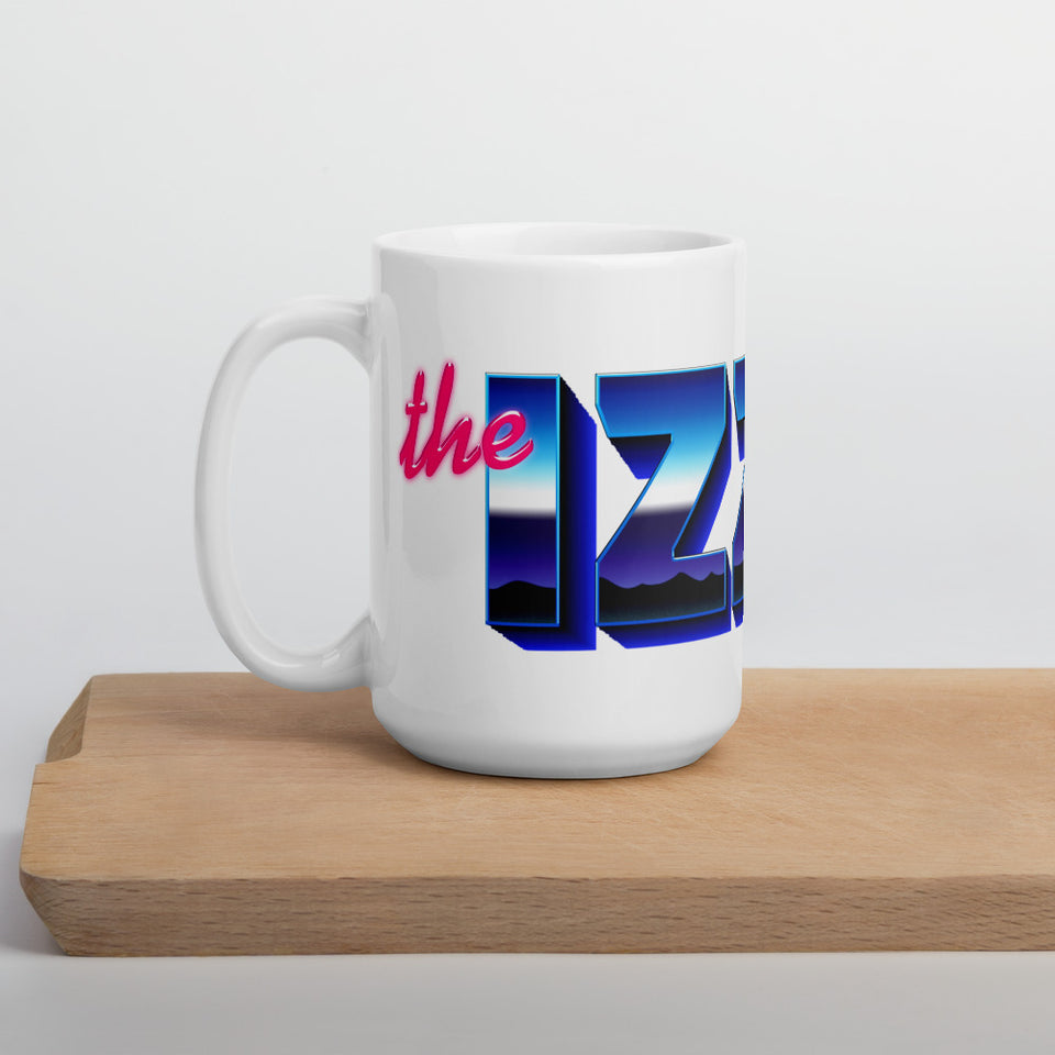 The Izzys Mug