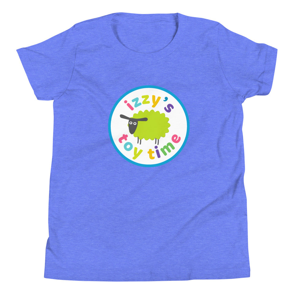 Kids Shirt - Izzy's Toy Time
