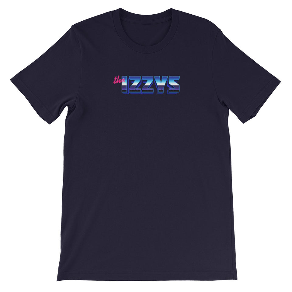 The Izzys Short-Sleeve Unisex T-Shirt