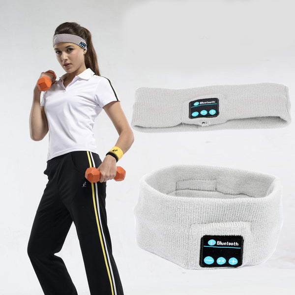 Bluetooth Headband PRO - Gym Wear Store