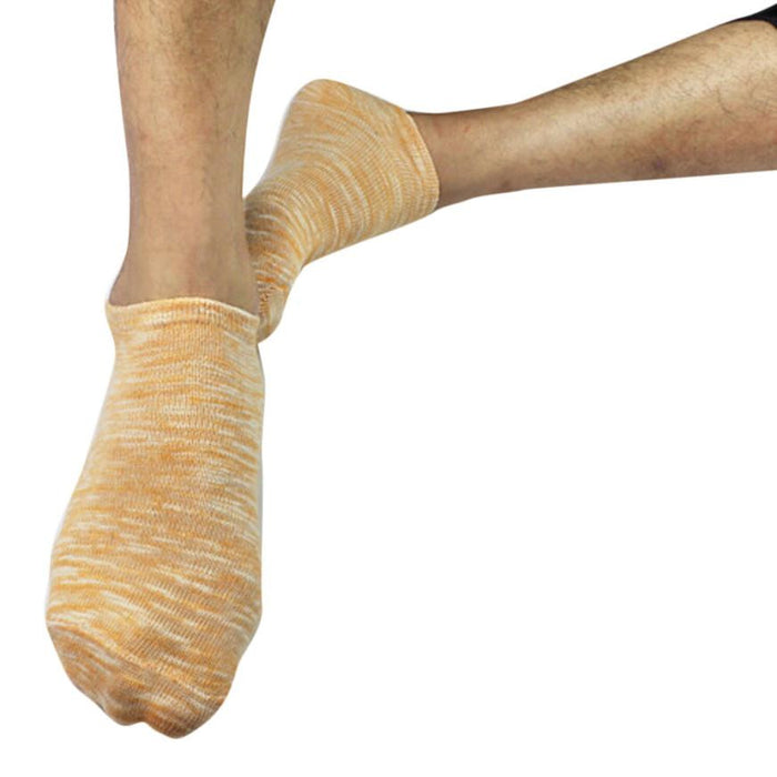 Socks - 100% Cotton and Eco-friendly