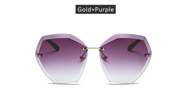 Photochromic Sunglasses - Women