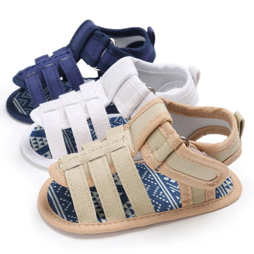 Girls sandals summer shoes Baby Infant Kids Girl boys Soft Sole Crib Toddler Newborn baby girl Sandals Shoes