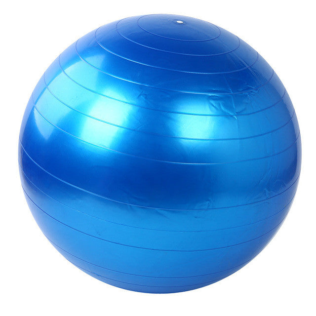 Home Exercise Workout Fitness Gym Yoga Ball