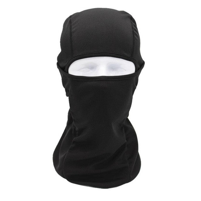Cycling Face Mask Windproof