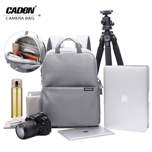 Ultimate Backpack For Camera and Computer
