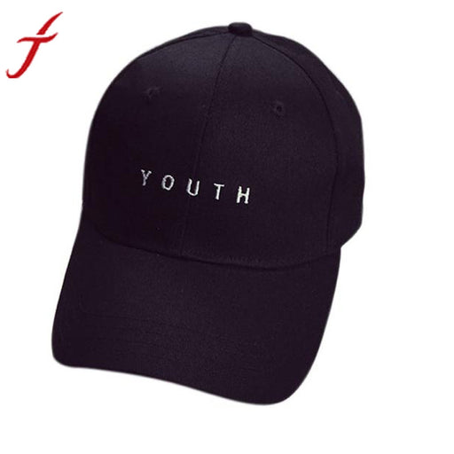 Baseball Cap - Youth